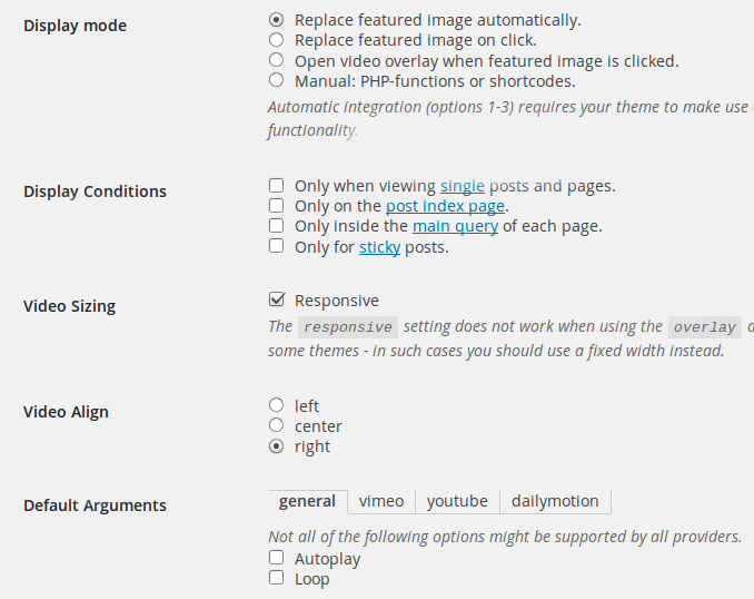 featured-video-settings