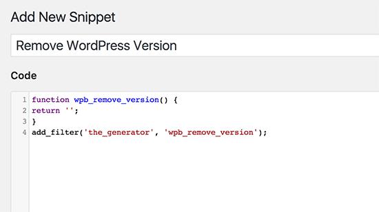 استفاده از اسکپیت کد پلاگین وردپرس