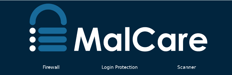 Malcare Security and Firewall for WordPress