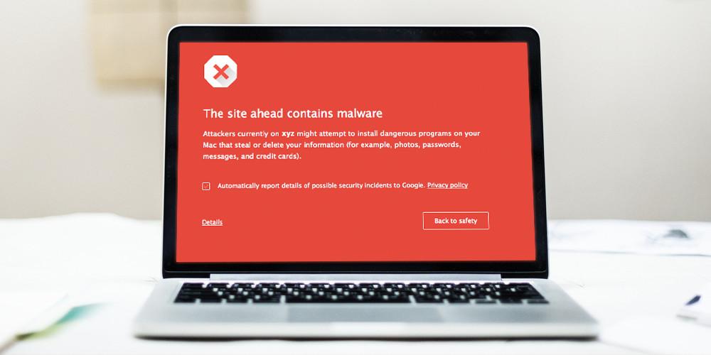 سایت وردپرس خود را از فهرست سیاه گوگل جلوگیری کنید