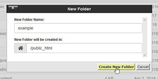 آپلود صفحه HTML در سایت وردپرس