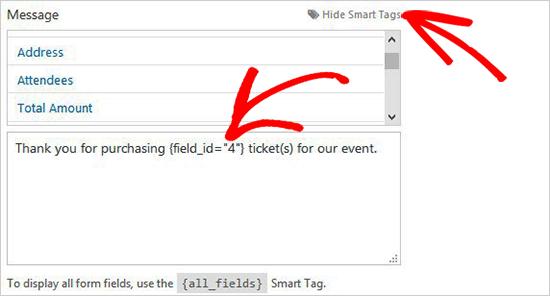 چرا باید یک صفحه ثبت رویداد را در وردپرس ایجاد کنید ؟
