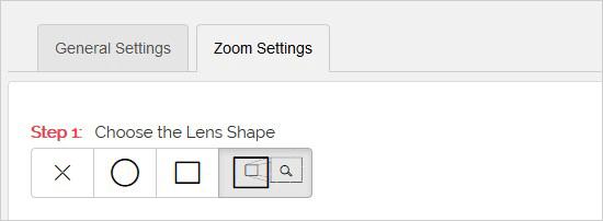 اضافه کردن بزرگنمایی برای تصاویر در وردپرس