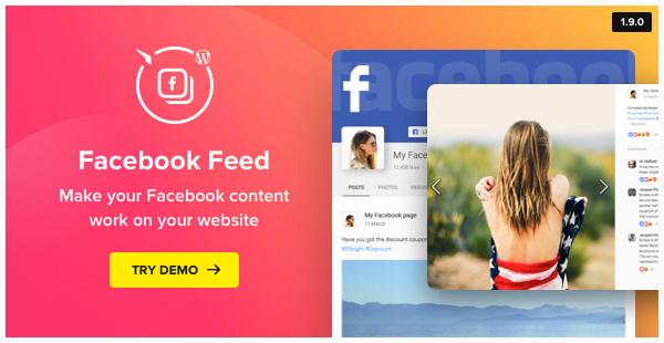 10 افزونه برتر فیس بوک در وردپرس