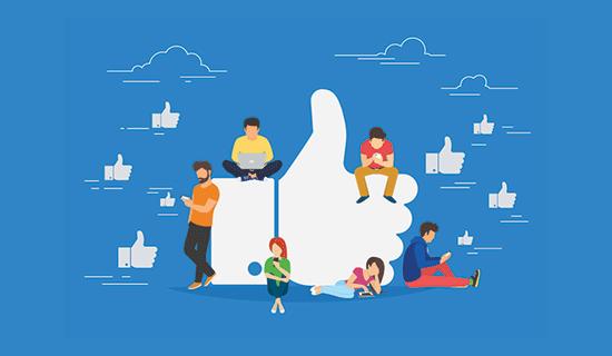 8. استفاده از رسانه های اجتماعی برای ترافیک بیشتر