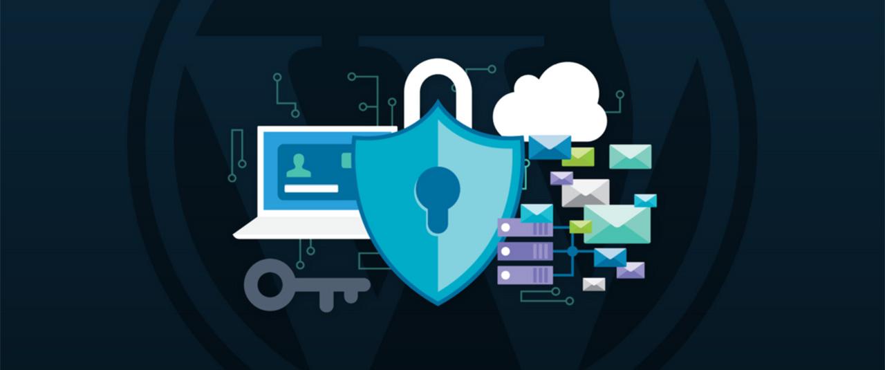 10 راه برای تقویت امنیت وردپرس وب سایت شما